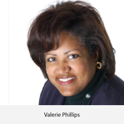 Board Member Spotlight: Valerie Phillips