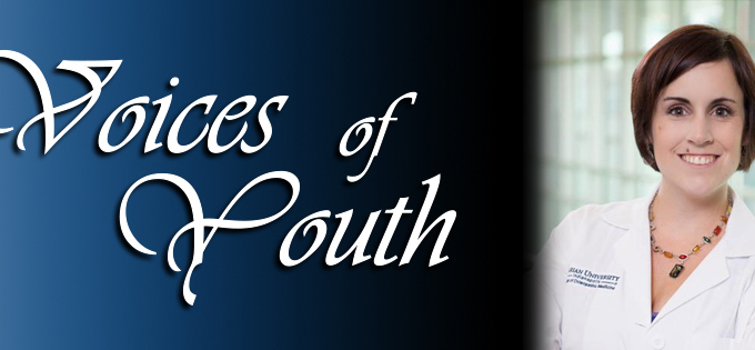 Alumni To Reprise Solo Roles At Voices Of Youth