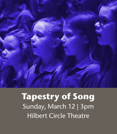 6 – Tapestry Of Song