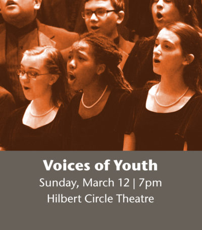 7 – Voices Of Youth