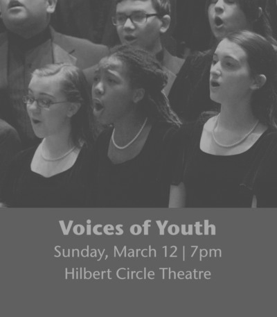 7 Voices Of Youth Grey